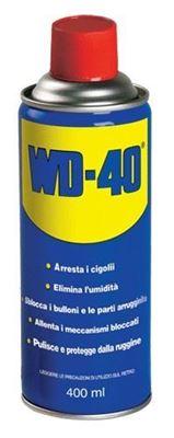 Immagine di WD-40 Multifunzione da 400 ml