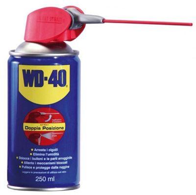 Immagine di WD-40 Multifunzione da 250 ml