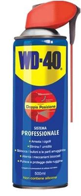 Immagine di WD-40 Multifunzione da 500 ml