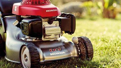 Immagine di Rasaerba Honda IZY HRG 416 SK