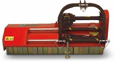 Immagine di Trinciatrice BERGAM modello SGK/S 150
