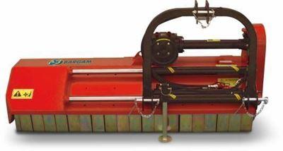 Immagine di Trinciatrice BERGAM modello SGK/S 160