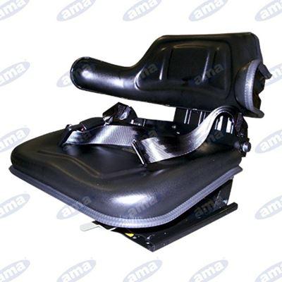 Immagine di Sedile Seat 3 avvolgente con molleggio verticale