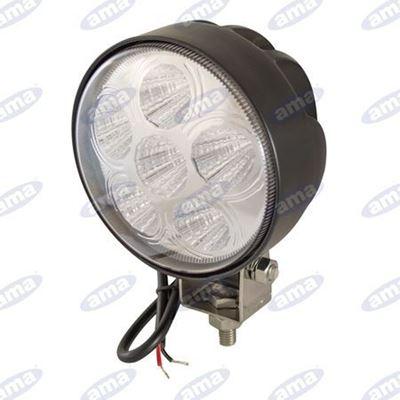 Immagine di Faro da lavoro a LED 118x154,5mm 12-28V 18W 1350 LM