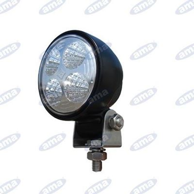Immagine di Faro a  LED 83X114MM 12-24V 12W 720LM