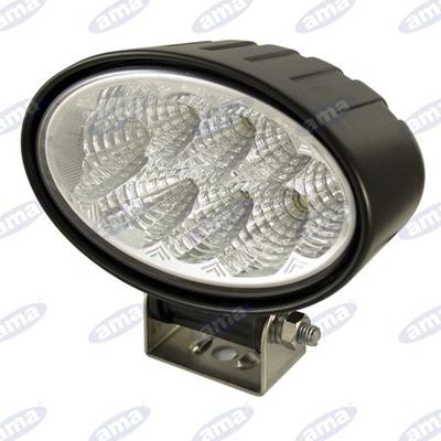 Immagine di Faro a Led ovale 148X92MM 12-28V 24W 1800LM