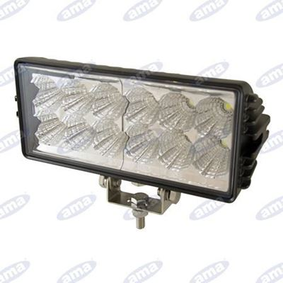 Immagine di Barra luci a LED 200X90mm 12-28V 36W 2700LM