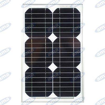 Immagine di Pannello solare per recinto elettrico - AMA