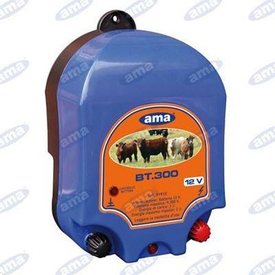 Immagine di Elettrificatori per recinto BT300- AMA