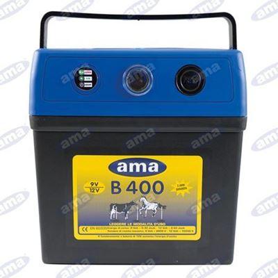 Immagine di Elettrificatore per recinti B400 - AMA