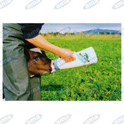 Immagine di Bottiglia allattamento vitelli da 2,5 litri - AMA