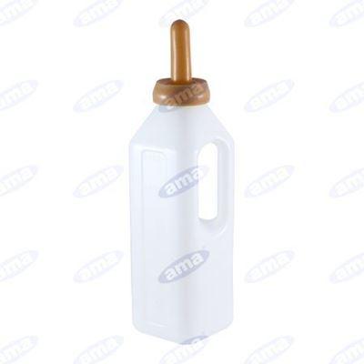 Immagine di Bottiglia biberon da 2 litri con scala americana - AMA