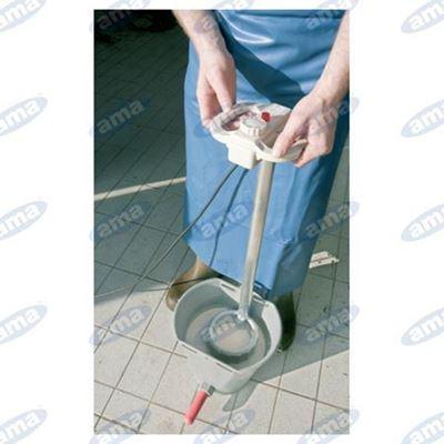 Immagine di Riscaldatore per latte - AMA