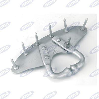 Immagine di Antisucchio in metallo leggero regolabile - AMA
