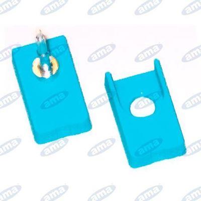 Immagine di Adattatore marcatura auricolari Allflex per pinza Primaflex - AMA