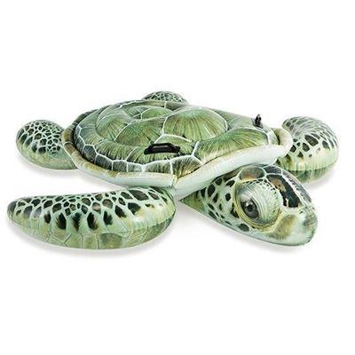 Immagine di Materassino tartaruga cavalcabile 191x170cm