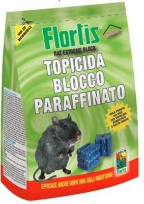 Immagine di Topicida block paraffinato 300gr