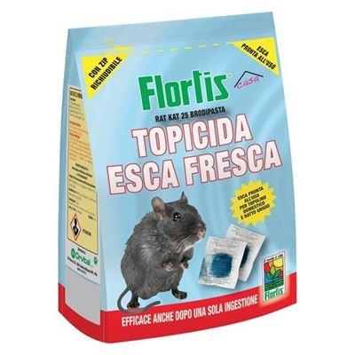 Immagine di Topicida esca fresca 150gr