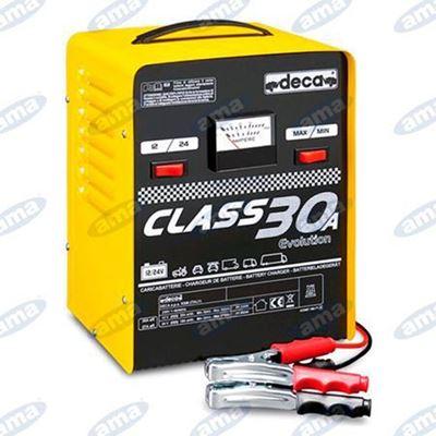 Immagine di Carica batterie portatile  12/24V class 30A - DECA