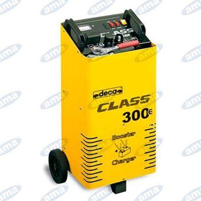 Immagine di Carica batteria 12/24V Class Booster 300E - DECA