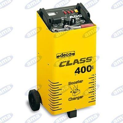 Immagine di Carica batteria 12/24V Class Booster 400E - DECA