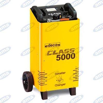 Immagine di Carica batterie  2,5/11 Kw Class Booster 5000 - DECA