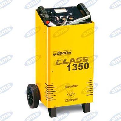 Immagine di Carica batterie 12/24V Class Booster 1350E - DECA