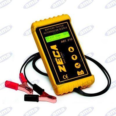Immagine di Tester batteria e alternatore - AMA