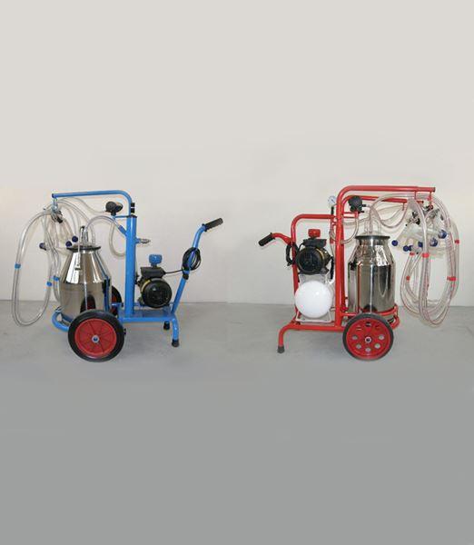 Immagine per la categoria Accessori produzione latte