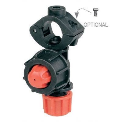 Immagine di Portaugelli singoli UNIJET con foro asta 10 mm D 20mm