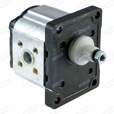Immagine di Pompa ad ingranaggio Gruppo 1 Made in Italy 2,45 cc - AMA