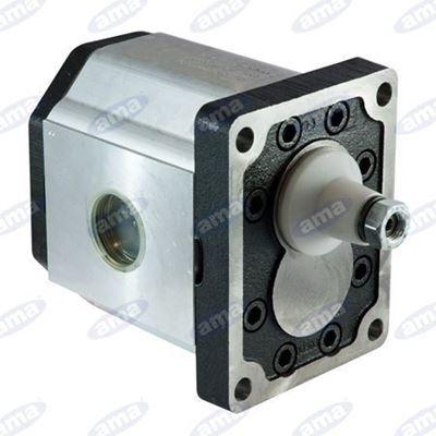 Immagine di Pompa ad ingranaggi Sinistra Gruppo 3 da 48 cc - AMA