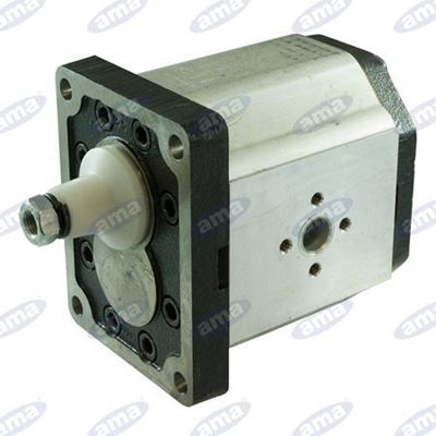 Immagine di Pompa ad ingranaggi Sinistra Gruppo 3 da 63 cc - AMA