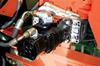 Immagine di Decespugliatore professionale ACROBAT 4.4 - ORSI