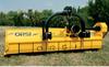 Immagine di Trinciatrice Serie Agricultural UNIQUE PLUS 2500 - ORSI