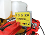 Immagine di Trinciatrice Serie Professional TIK 800 - ORSI