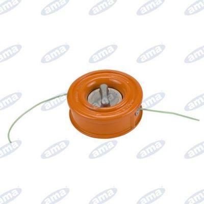 Immagine di Testina semiautomatica universale a 2 fili con kit rondelle - AMA