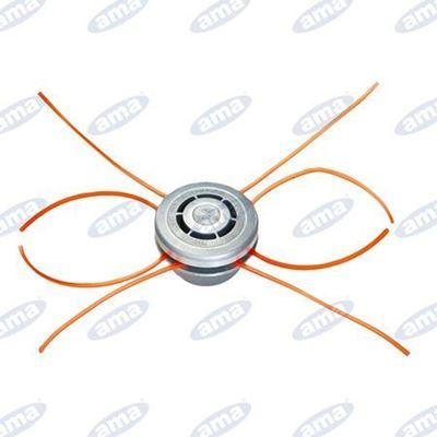Immagine di Testina multifilo universale in alluminio - AMA