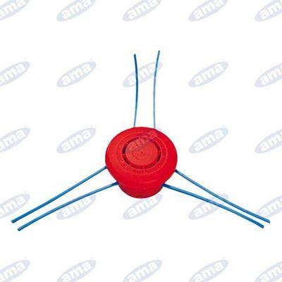 Immagine di Testina multifilo universale in nylon caricato - AMA