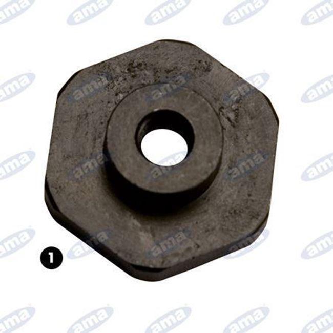 Immagine di Inserto per testina M10X1,25 SX Femmina - AMA