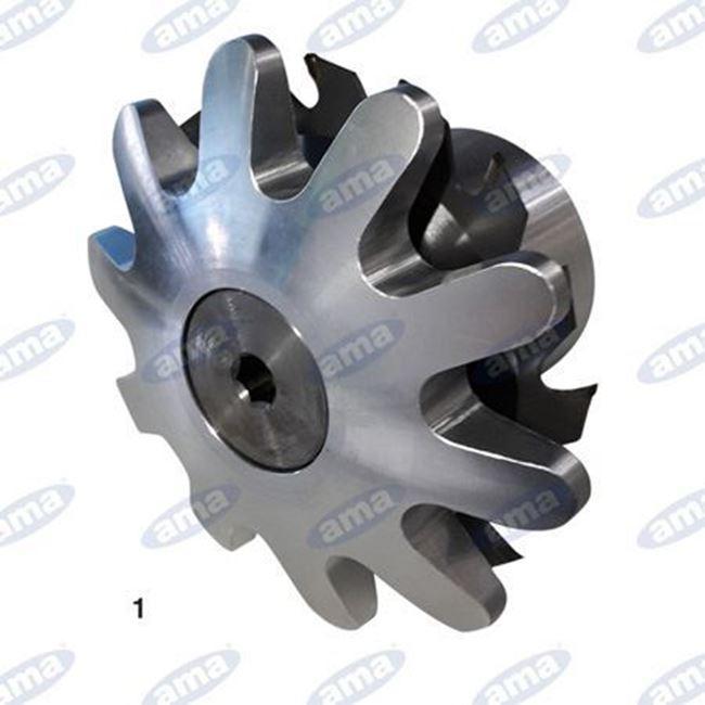 Immagine di Reciprocatore con disco a 16 denti - AMA