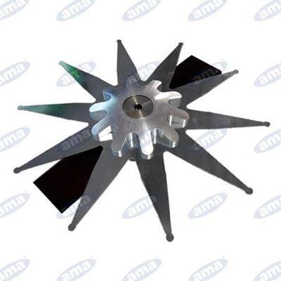 Immagine di Disco a stella per reciprocatore art.90040 - AMA