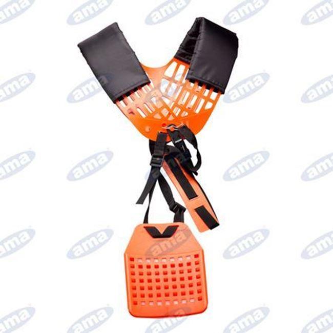 Immagine di Bretella professionale con protezione e sgancio rapido - AMA