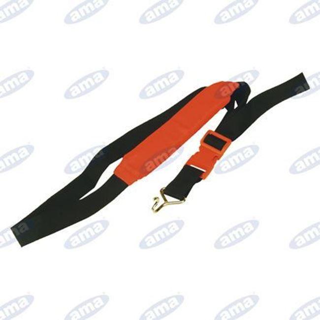stile squisito scarpe sportive scarpe a buon mercato Bretella diagonale standard per decespugliatore. - Vendita Online ...