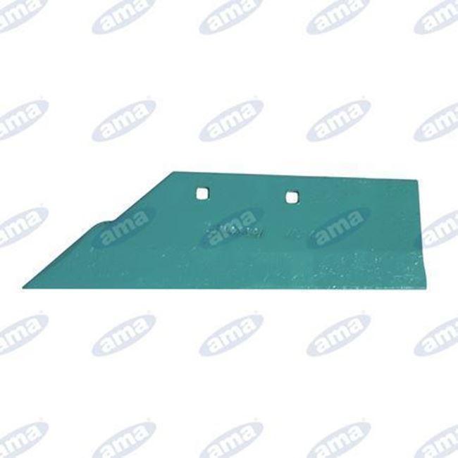 Immagine di Vomere R.O. 1CS43 SX  compatibile alla produzione NARDI - AMA