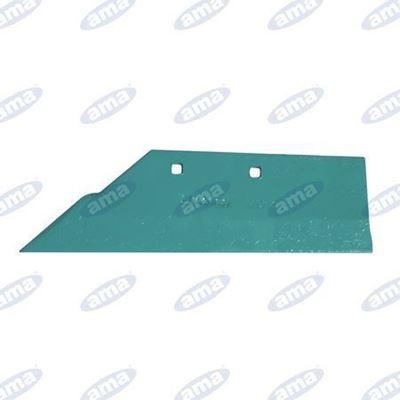 Immagine di Vomere R.O. 16C53 DX  compatibile alla produzione NARDI - AMA