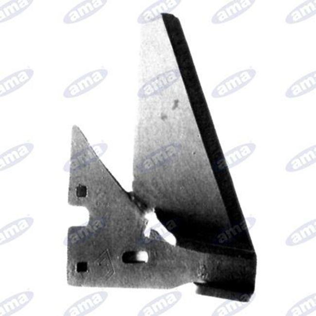 Immagine di Supporto scalpello con coltre R. O. 5CS86 SX compatibile con NARDI - AMA