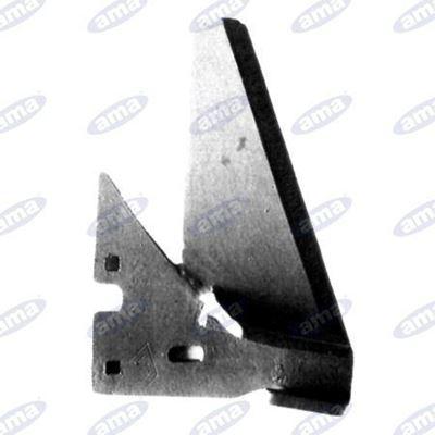Immagine di Supporto scalpello con coltre R. O. 6CS86 SX compatibile con NARDI - AMA