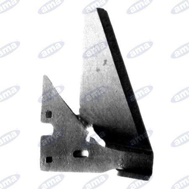 Immagine di Supporto scalpello con coltre R. O. 12CS86 SX compatibile con NARDI - AMA
