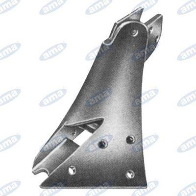 Immagine di Supporto corpo a scalpello R.O. 3C DX compatibile NARDI - AMA